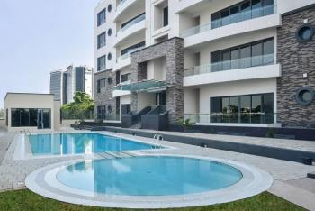 3 Bedroom Luxury Serviced Apartments with Waterfront View, Off Ozumba Mbadiwe, Victoria Island Extension, Victoria Island (vi), Lagos, Flat / Apartment Short Let