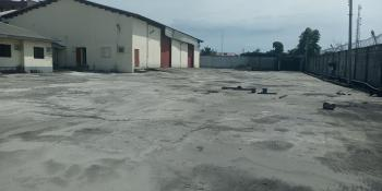 700 Square Meters with 17 Rooms Office Apartment., Industrial Layout, Trans Amadi, Port Harcourt, Rivers, Warehouse for Rent