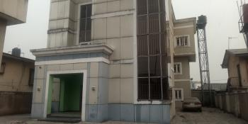 Office Complex on 3 Floors, Off Aba Road., D-line, Port Harcourt, Rivers, Plaza / Complex / Mall for Rent