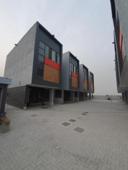 4 Bedroom Terrace Duplex, Ikate Elegushi, Lekki Phase 1, Lekki, Lagos, Terraced Duplex for Sale