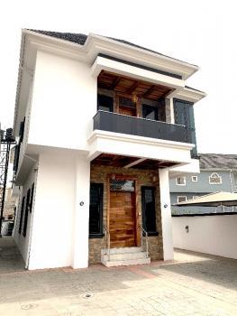 Ultra Luxurious 5 Bedroom Fully Detached Duplex, Ikota Villa Estate., Ikota, Lekki, Lagos, Detached Duplex for Rent