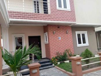 Luxury 4 Bedroom Duplex with Excellent Facilities + Bq, Ilaje, Ajah, Lagos, Detached Duplex for Rent