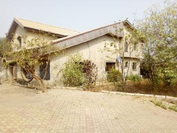 Luxury 5 Bedroom Duplex Near a Tarred Road, Ile Anu Street Near Akala Express, Challenge, Ibadan, Oyo, Detached Duplex for Sale
