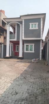 Nice 4 Bedroom Detached Duplex, Omole Phase 2, Ikeja, Lagos, Flat for Rent