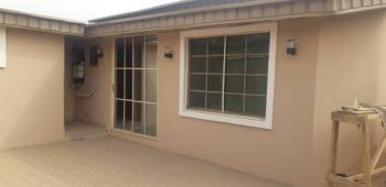 Nice 3 Bedroom Self Compound Bungalow, Otedola Estate, Omole Phase 2, Ikeja, Lagos, Flat for Rent