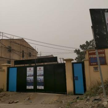 Residential Land, Alaka, Surulere, Lagos, Residential Land for Sale