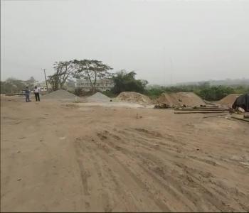 Residential Lands, Alaka, Surulere, Lagos, Residential Land for Sale
