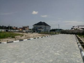 Land in a Residential Estate, Ajah, Lagos, Residential Land for Sale