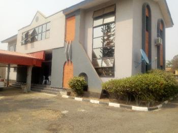 Modern 6 Bedroom Self Compound Duplex with a Bq, Forestry Area Off Jericho-idi Ishin Road, Jericho, Ibadan, Oyo, Detached Duplex Short Let