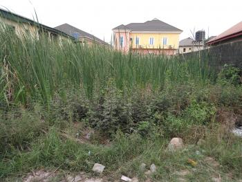 300sqm Half Plot of Land, an Estate, Ori-oke, Ogudu, Lagos, Residential Land for Sale
