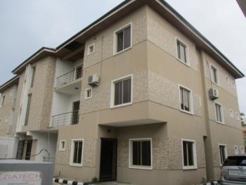 Purpose Built 6 Units 3 Bedroom Flats with Boys Quarter, Dideolu Estate, Victoria Island Extension, Victoria Island (vi), Lagos, Flat for Rent