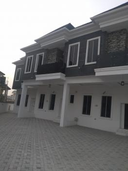 4 Bedroom Semi Detached Duplex ( in Form of Terrace), Ikota Villa Estate Lekki Lagos, Ikota, Lekki, Lagos, Semi-detached Duplex for Sale