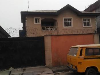 a Block of 4 Units of 3 Bedroom Flat, Ijesha, Surulere, Lagos, Block of Flats for Sale
