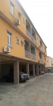Serviced 2bedroom Flat with Bq, Bridge Gate Estate, Agungi, Lekki, Lagos, Flat for Rent