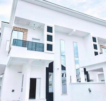 Exquisite 4 Bedroom Semi Detached Now Available, Lekki, Lagos, Semi-detached Duplex for Sale