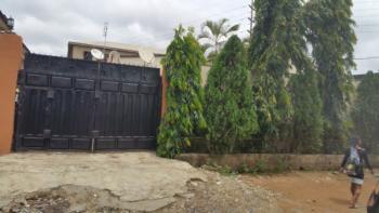 Bungalow of 2 & 3 Br Flat, Niran Folowosele Street, Oke Afa, Isolo, Lagos, Semi-detached Bungalow for Sale