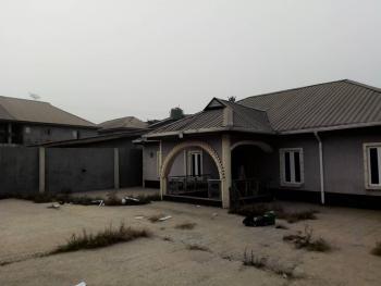 3 Bedroom Bungalow, Jankara, Ijaye Ojokoro., Ifako-ijaiye, Lagos, House for Sale