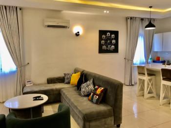 Soho Styled 2 Bedrooms Penthouse with a Ping Pong Table, Off Admiralty Way, Lekki Phase 1, Lekki, Lagos, Flat Short Let