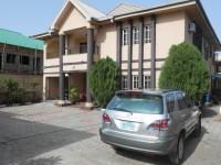 4 Bedroom Duplex Ideal For After School Creche Etc, Lekki Expressway, Lekki, Lagos, School for Rent
