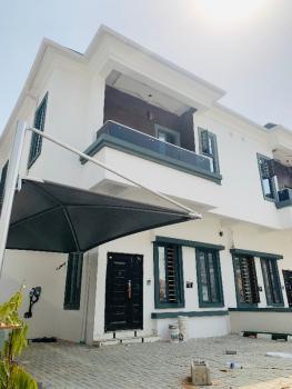 4 Bedroom Semi Detached Duplex with Excellent Facilities, Off Lekki County, Ikota, Lekki, Lagos, Semi-detached Duplex for Sale