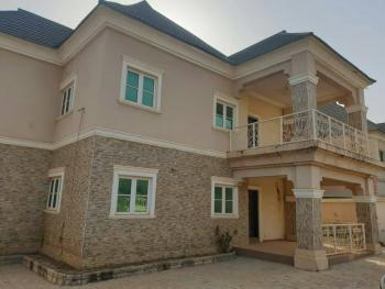 Luxury Finished 4bedroom Fully Detached Duplex, Life Camp, Gwarinpa, Abuja, Detached Duplex for Sale