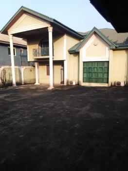 4bedroom Detach Duplex, Off Idimu Ejigbo Road Idimu Lagos, Ejigbo, Lagos, Detached Duplex for Sale