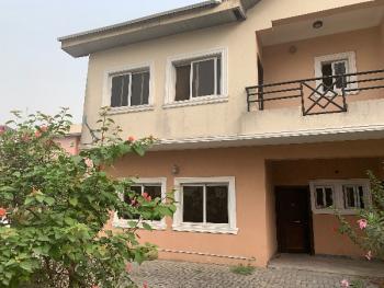 Semi Detached 4 Bedrooms Duplex, Ocean Bay Estate, Lekki, Lagos, Semi-detached Duplex for Rent