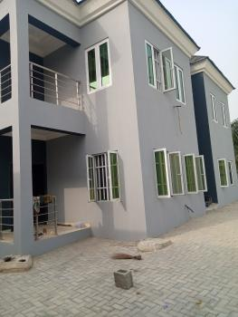 Brand New Luxury 3bedroom Apartment, Peninsula Garden Estate Behind Blenco, Olokonla, Ajah, Lagos, Flat for Rent