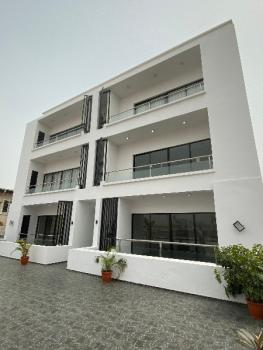 Newly Built 3 Bedroom Apartment with B.q, Ikate Elegushi, Lekki, Lagos, Flat for Sale