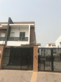 Newly Built 4bedroom Semi Detached Duplex and a Bq, Oral Estate, Ikota, Lekki, Lagos, Semi-detached Duplex for Rent