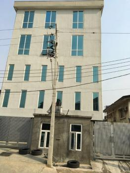 Office Complex of 5 Floors and a 3 Bedroom Maisonette Penthouse, Alhaji Bashorun Off Norman Williams, Old Ikoyi, Ikoyi, Lagos, Office Space for Sale