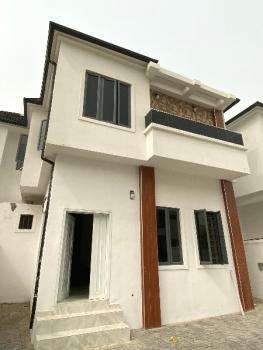 Brand New 3 Bedroom Semi Detached Duplex with Bq, Idado Estate, Lekki, Lagos, Semi-detached Duplex for Sale