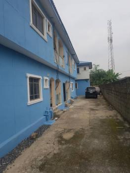 Spacious 3bedroom Flat, Millenium Estate, Gbagada Phase 1, Gbagada, Lagos, Flat for Rent