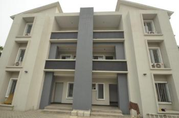 6 Bedroom Semi Detached Duplex with Bq, Fitted Kitchen, Swimming Pool, Old Ikoyi, Ikoyi, Lagos, Semi-detached Duplex for Rent