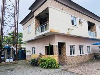 Luxuriously Finished 5 Bedroom Fully Detached Duplex in Mini Estate, Chevy View Estate, Lekki Phase 2, Lekki, Lagos, Detached Duplex for Sale