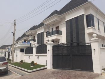Luxury  5bedroom Duplex, Bera Estate Chevron Lekki, Lekki, Lagos, Detached Duplex for Sale