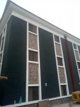 Newly Built 2 Bedroom Flat, Agungi, Lekki, Lagos, Flat for Rent