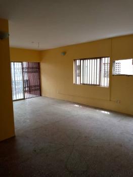 Spacious 3 Bedroom Flat (1st Floor), Adetola, Aguda, Aguda, Surulere, Lagos, Flat for Rent