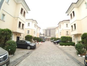 Luxury 4 Bedroom Semi Detached Duplex, Old Ikoyi, Ikoyi, Lagos, Semi-detached Duplex for Rent