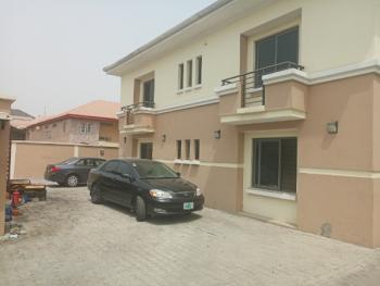 3bederoom, Osapa By Shoprite, Lekki, Lagos, Flat for Rent