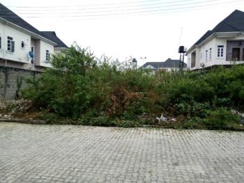 735sqm Premium Vacant Land Plot with C of O, Chevron Drive, Lekki, Lagos, Residential Land for Sale