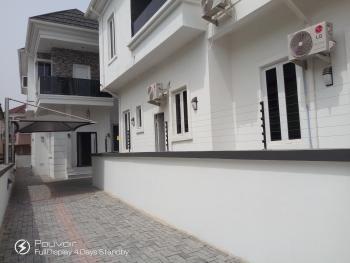 High Class 4 Bedroom Semi Detached Duplex with Boys Quarter., Ikota Villa Estate, Lekki, Lagos, Semi-detached Duplex for Sale