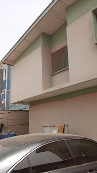 Nice Semi Detached Duplex, Kilo, Surulere, Lagos, Semi-detached Duplex for Sale