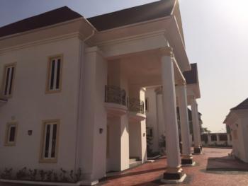 Exquisitely Built 4 Bedroom House, Azuba Mommoh Street, Guzape District, Abuja, Semi-detached Duplex for Rent