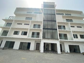 4 Bedrooms Terrace Houses/5 Bedrooms Pent Houses, Old Ikoyi, Ikoyi, Lagos, Terraced Duplex for Sale