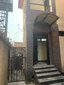 4 Bedrooms Duplex Available with Kitchen, Off Admiralty Road, Lekki Phase 1, Lekki, Lagos, Office Space for Rent