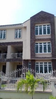 Brand New 4 Bedroom Duplex, Royal Garden Estate, Ajiwe, Ajah, Lagos, Semi-detached Duplex for Sale
