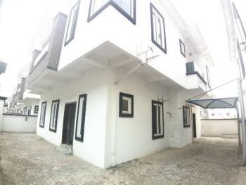 Brand New 5 Bedroom Detached Duplex, Canal West Estate, Osapa, Lekki, Lagos, Detached Duplex for Rent