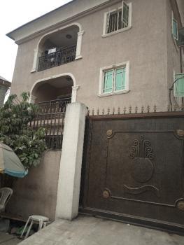 Super  2 Bedroom Flat All Ensuite, Off Park Road, Iponri Costain, Ojuelegba, Surulere, Lagos, Flat for Rent