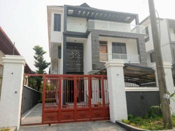 6 Bedroom Detached Duplex with a Pool, Off Admiralty Way, Lekki Phase 1, Lekki, Lagos, Detached Duplex for Sale